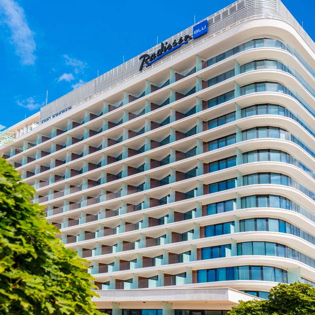 Radisson Blu Resort *****, Świnoujście